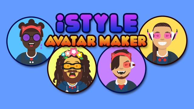 CheeseGames - Play iStyle Avatar Maker